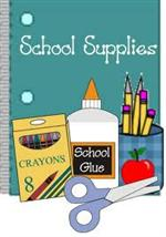 2018-19 School Year Supply Lists