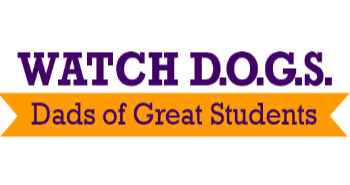 "Watch D.O.G.S.  ""Dads of Great Students"""