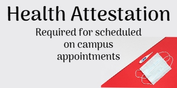 For ADULT visitors  - AI Health Attestation Form