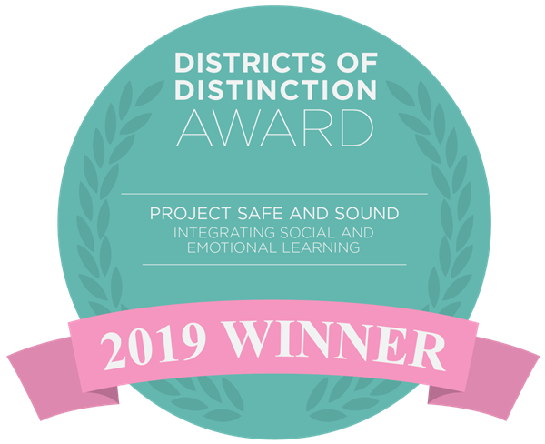 District of Distinction 2019