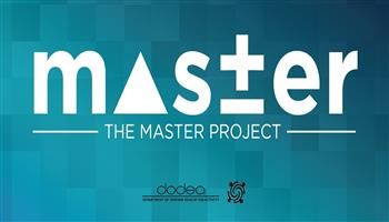 master project logo