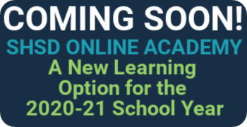 A New Online Learning Option for 2020-21