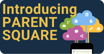 Welcome to ParentSquare