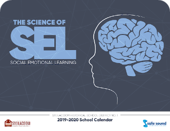 2019-20 District Calendar - The Science of Social & Emotional Learning