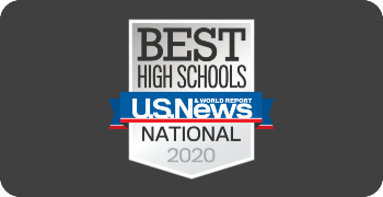 Steilacoom High School Earns Spot on U.S News & World Report 2020 Best High School List