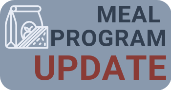 Free Meal Program Update