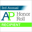 AP Honor Roll 2015