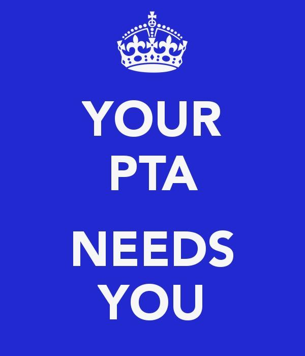 Team Up!  Join Pioneer PTA