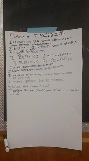 transactive essay Teaching persuasive reading and writing a sample unit of lessons and strategies  for transactive writings they will write in classes across the curriculum.